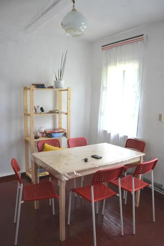 Guest House Trava-murava