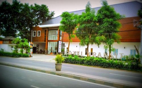 Hotel Transit Pasuruan