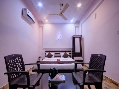 查看全部25张图片 OYO Rooms Somnath Railway Station 4
