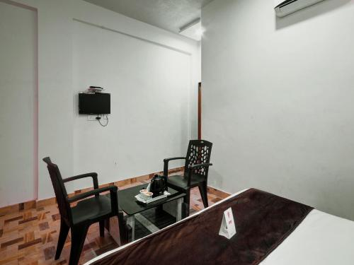 OYO Rooms Somnath Railway Station 4