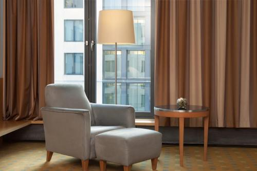Swissôtel Berlin Kurfürstendamm photo 25