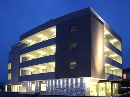 Hotel IN