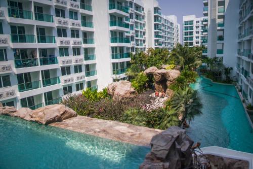 Отель Amazon Residence Condominium By Mr.Butler 0 звёзд Таиланд