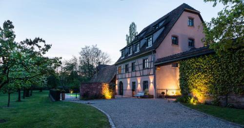 hotel de l 39 illwald h tel le schnellenbuhl 67600 s lestat adresse horaire. Black Bedroom Furniture Sets. Home Design Ideas