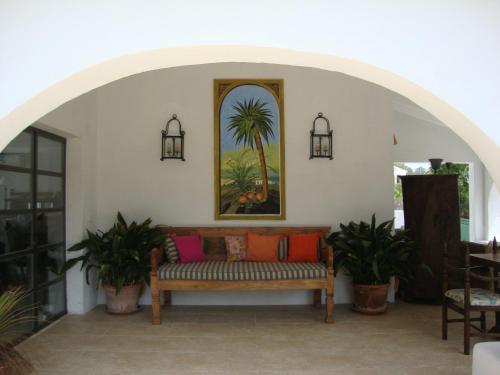Estilo Mediterraneo, hotel en Javea