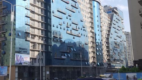 Апартаменты Наталья