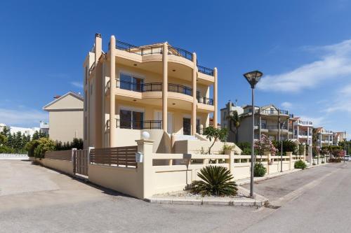 Villa Fotelia