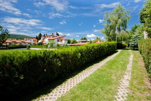 SanMarco Villas