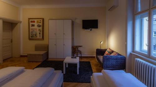 ZERO41 Apartment