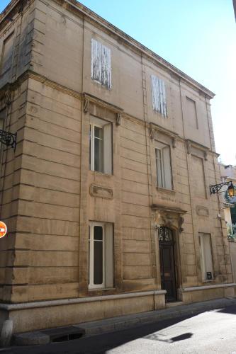 Отель La Maison Chartrouse 0 звёзд Франция