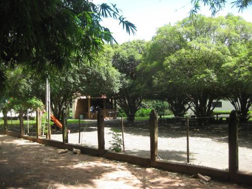 Fazenda Bela Vista Santa Fé Do Sul