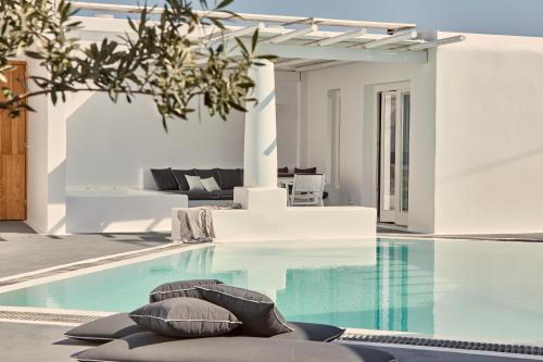 Boho Suites Santorini