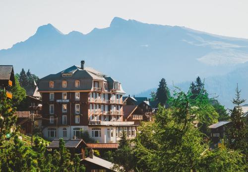 Picture of Hotel Regina
