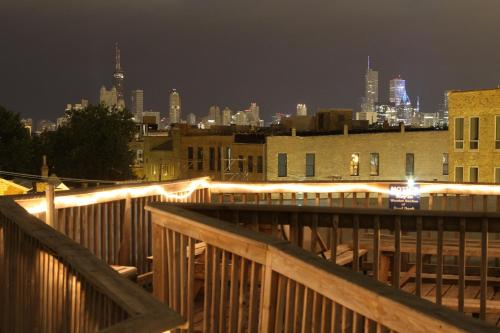 Picture of IHSP Chicago Inn at Damen CTA