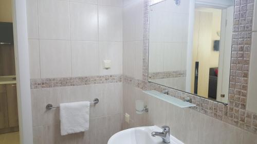 Apartments in Casa Del Sol Apartcomplex
