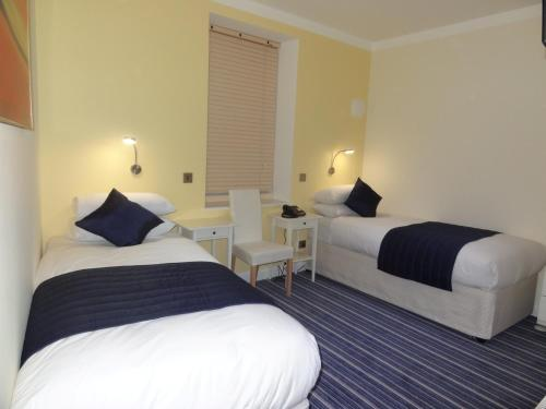 Photo of Hotel Unique Hotel Bed and Breakfast Accommodation in London London