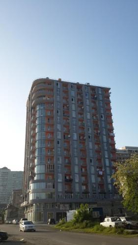 Апартаменты Георгий
