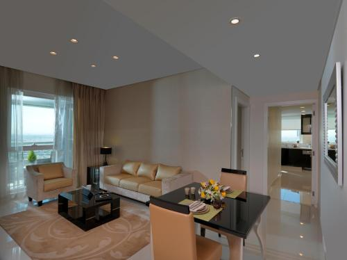 DAMAC Maison Canal Views Photo