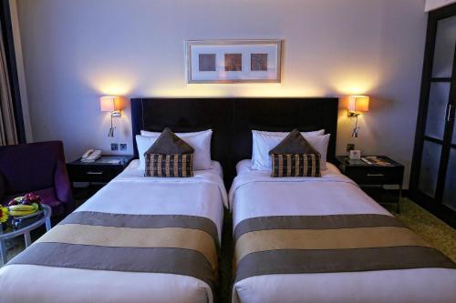 Best Western Premier Deira Hotel photo 15