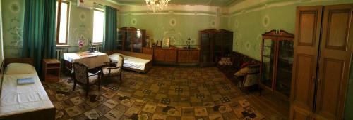 Загородный отель Золотой берег