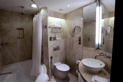 Best Western Premier Deira Hotel photo 36
