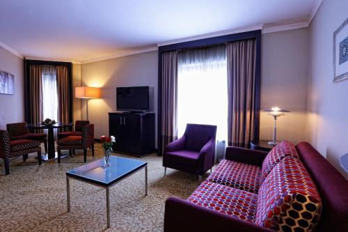 Best Western Premier Deira Hotel photo 16