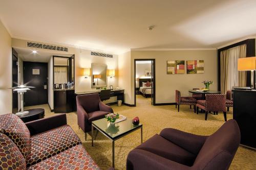 Deira Hotel photo 35