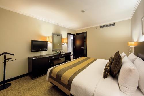 Best Western Premier Deira Hotel photo 17