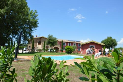More about Agriturismo Podere Del Lepre