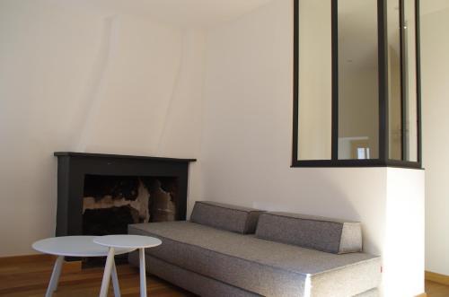 Beau Studio Centre Annecy Lac