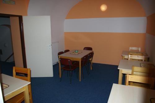 Penzion U Ružicku