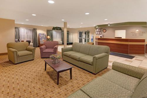 Microtel Inn & Suites by Wyndham Jasper