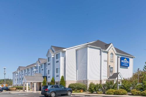 Microtel Inn Suites By Wyndham Nashville