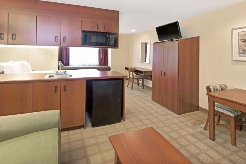 Microtel Inn & Suites by Wyndham Jasper