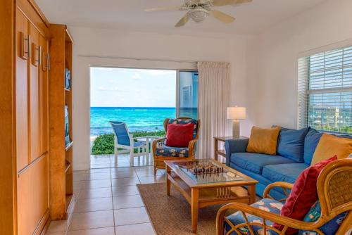 Wyndham Reef Resort, Grand Cayman
