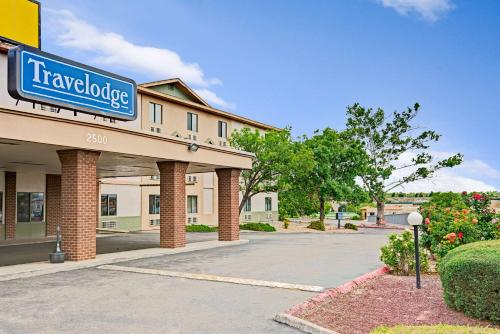 Picture of Travelodge Albuquerque Midtown