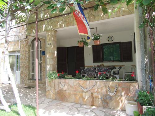 Apartments Priko