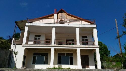 Гостевой дом Mishelini, Сухум