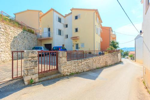 Apartments Peric