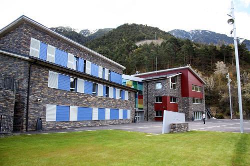 Photo of Alberg la Comella Hotel Bed and Breakfast Accommodation in Andorra la Vella N/A