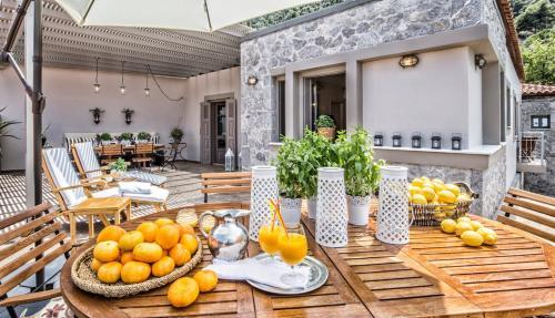 Epidavros villa & suites