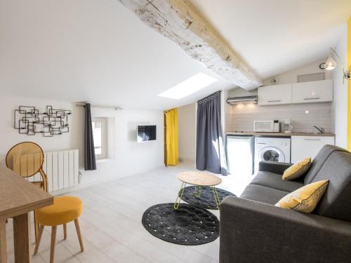 Appartement Quai du Rhone