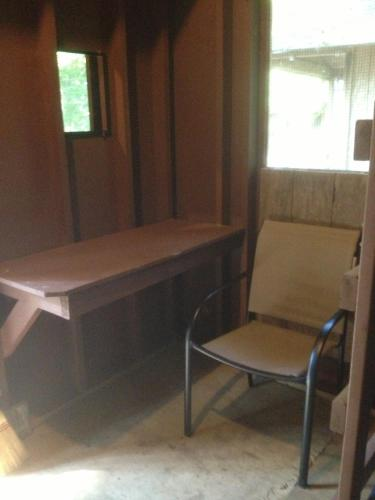 More about Lake Myers Cabin 2