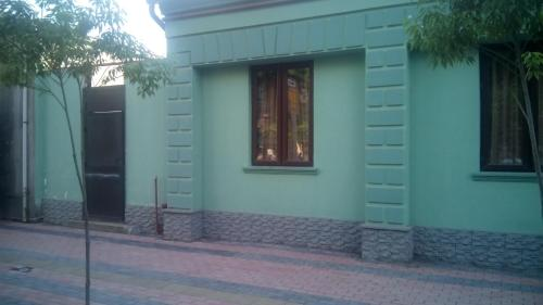 Апартаменты Nika