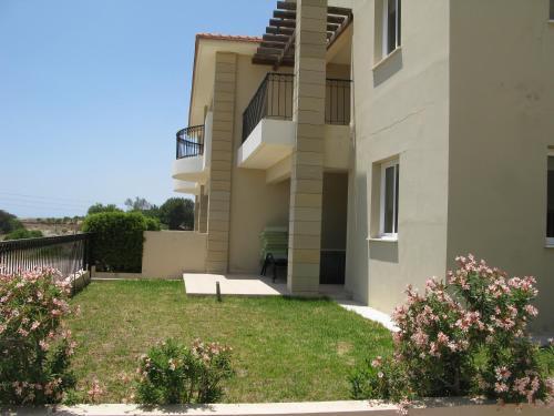 Отель Pyla Gardens D5 0 звёзд Кипр
