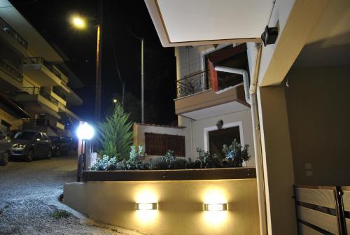 Отель Olympus House 0 звёзд Греция