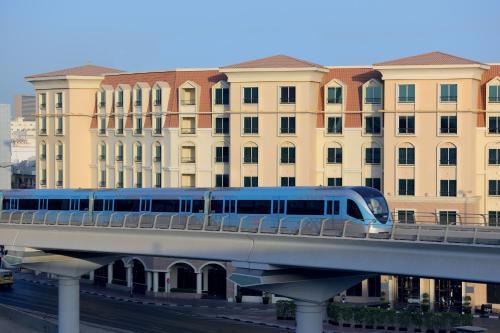 AVANI Deira Dubai Hotel photo 25