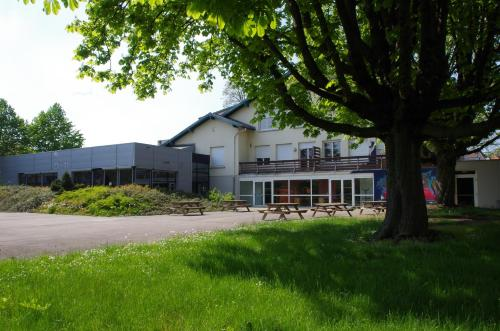 Picture of Auberge de Jeunesse de Mulhouse