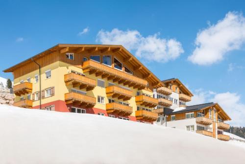 Freja Apartments - Superior Apartment mit 4 Schlafzimmern