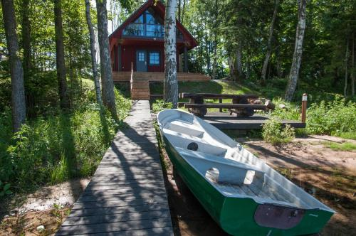Karujärve Camping